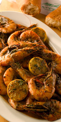 ... mr jim s louisiana barbecued shrimp recept yummly mr jim s louisiana