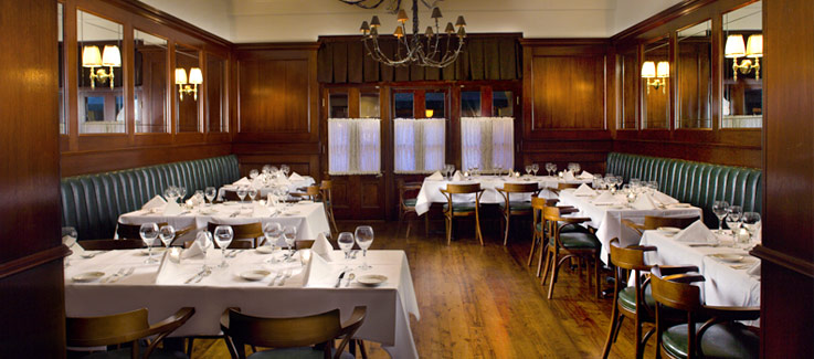Private Dining In New Orleans : French Quarter Private Dining : Mr. Bu0027s  Bistro